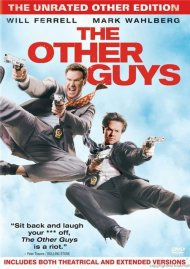 Other Guys, The: The Unrated Other Edition Movie