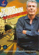 Anthony Bourdain: No Reservations - Collection 5 - Part 2 Movie