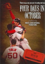 ESPN Films 30 For 30: Four Days In October Movie
