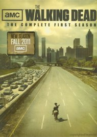 Walking Dead, The: The Complete First Season Movie