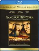 Gangs Of New York (Remastered) Blu-ray