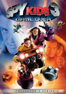 Spy Kids 3: Game Over - Collectors Series Movie