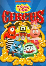 Yo Gabba Gabba: Circus Movie