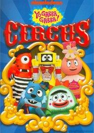 Yo Gabba Gabba: Circus Movie