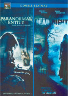Paranormal / From The Dead Of The Night (Double Feature) Movie