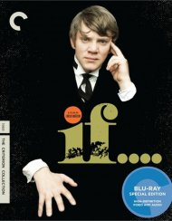 If....: The Criterion Collection Blu-ray