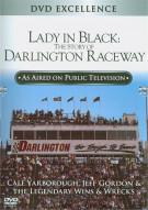 Lady In Black: The Story Of Darlington Raceway Movie