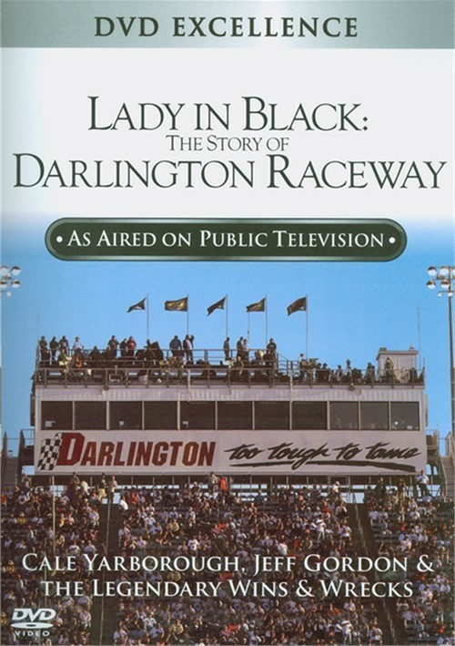 Lady In Black: The Story Of Darlington Raceway Movie