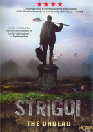 Strigoi: The Undead Movie