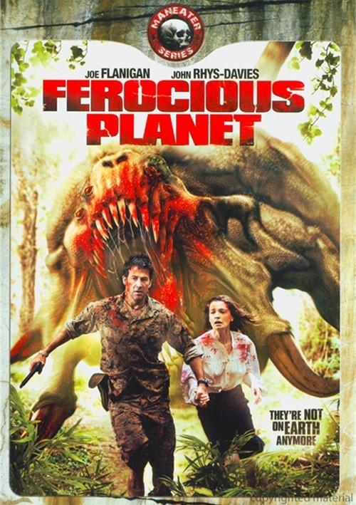 Ferocious Planet Movie