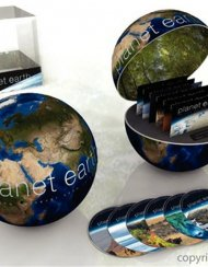 Planet Earth: Limited Edition Blu-ray