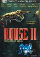 House II: The Second Story Movie
