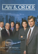 Law & Order: The Ninth Year Movie