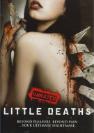Little Deaths Movie
