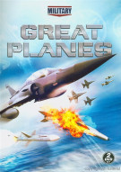 Great Planes Movie