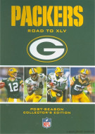 NFL Green Bay Packers: Road To XLV Movie