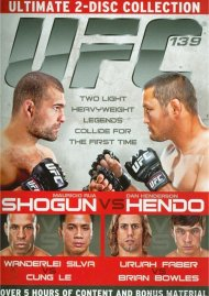 UFC 139: Shogun Vs. Hendo Movie