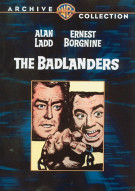 Badlanders, The Movie
