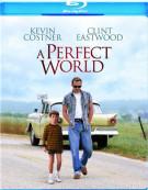 Perfect World, A Blu-ray