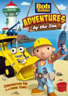 Bob The Builder: Adventures By The Sea Movie