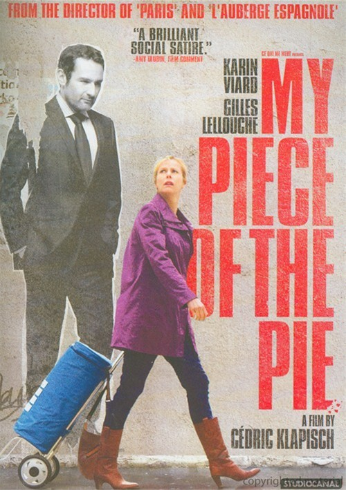 My Piece Of The Pie Movie
