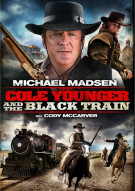 Cole Younger And The Black Train Movie