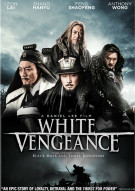 White Vengeance Movie