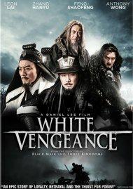 White Vengeance Movie