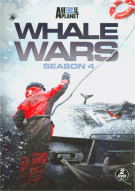 Whale Wars: Season 4 Movie