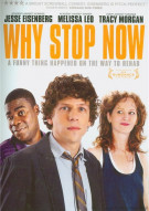 Why Stop Now Movie