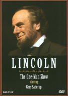 Lincoln: The One Man Show Movie
