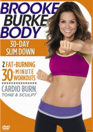 Brooke Burke Body: 30 Day Slim Down Movie