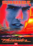 Days Of Thunder Movie