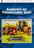 Ambush At Tomahawk Gap Movie
