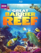 Great Barrier Reef, The Blu-ray