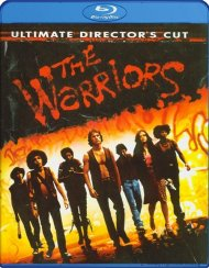 Warriors, The: Ultimate Directors Cut Blu-ray
