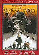 Untouchables, The Movie