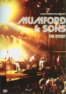 Mumford & Sons: The Story - Unauthorized Documentary Movie