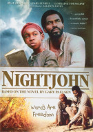 Nightjohn Movie