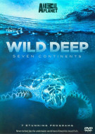 Wild Deep Movie