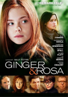 Ginger & Rosa Movie