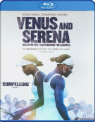 Venus And Serena Blu-ray