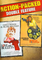Love And Bullets / Russian Roulette (Double Feature) Movie
