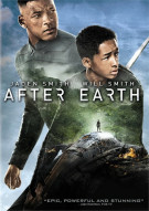 After Earth (DVD + UltraViolet) Movie