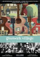 Greenwich Village: Music That Defined A Generation Movie