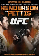UFC 164: Henderson Vs. Pettis Movie