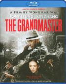 Grandmaster, The Blu-ray