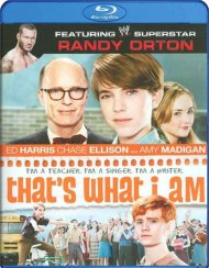 Thats What I Am Blu-ray
