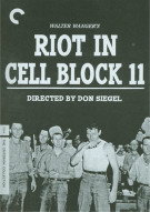 Riot In Cell Block 11: The Criterion Collection Movie