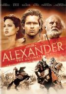 Alexander: Ultimate Cut Movie